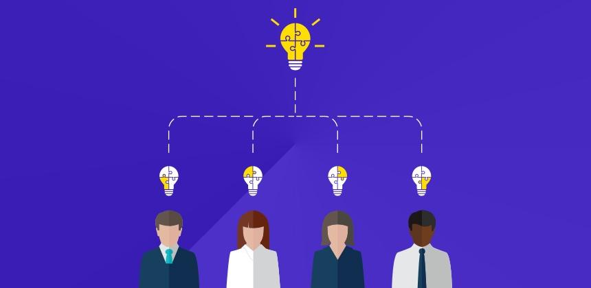 How to Run a Successful B2B Marketing Brainstorm [SlideShare]